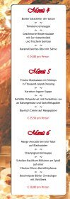 Menüs & Buffets - Badisch Brauhaus - Seite 3
