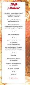 Menüs & Buffets - Badisch Brauhaus - Seite 4