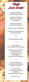 Menüs & Buffets - Badisch Brauhaus - Seite 5