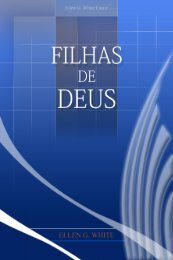 Filhas de Deus (2008) - Centro de Pesquisas Ellen G. White