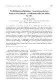 Posibilidades del grano de Canavalia ensiformis fermntado con ... - Page 2