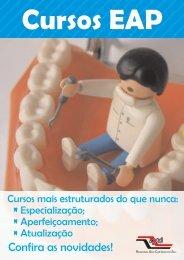 Download da Revista em PDF - APCD Regional São Caetano do Sul