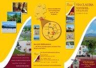 pdf - 628kb - Via Claudia Camping