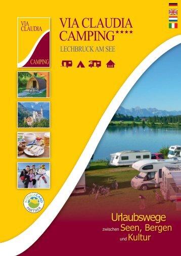 via-claudia-camping-bayern-flyer-prospekt (pdf - 2209kb