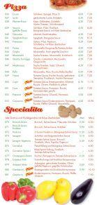 Jetzt neu! Capriccio Partyservice - Pizzeria Capriccio -Neheim - Seite 3