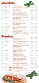 Jetzt neu! Capriccio Partyservice - Pizzeria Capriccio -Neheim - Seite 4