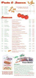 Jetzt neu! Capriccio Partyservice - Pizzeria Capriccio -Neheim - Seite 6