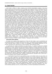 Tema 13. JOAN FUSTER - IES BERENGUER DALMAU
