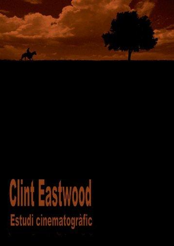 Clint Eastwood: estudi cinematogràfic - Premis Universitat de Vic