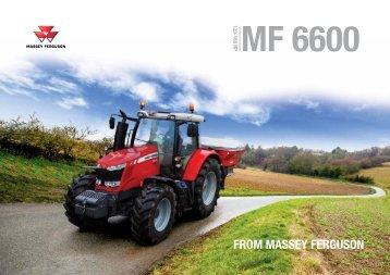 MF 6600 - Massey Ferguson