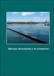 Barreras Absorbentes y de Contención - Sorbcontrol