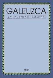 Nº 1991 - Asociación de Escritores en Lingua Galega