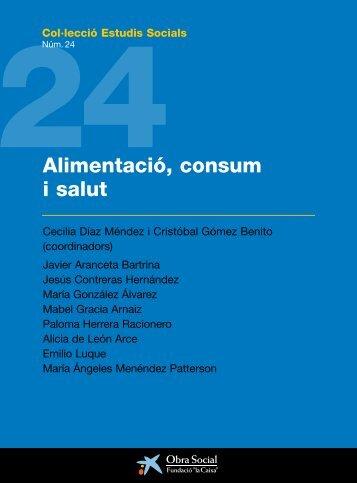 """Volumen 24 (PDF, 1,77 Mb) - Obra Social """"la Caixa"""""""