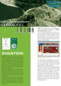 // LOGOS // >> PHARMA CHEMIE - Seite 2