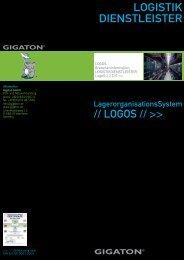 PB_Logistik Dienstleister - Gigaton GmbH
