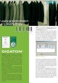 // LOGOS // >> TEXTIL - Seite 2