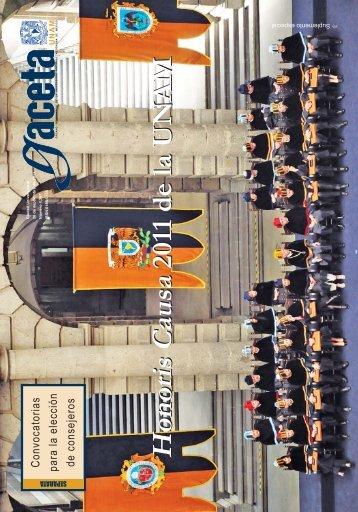 Versión PDF para impresión - UNAM
