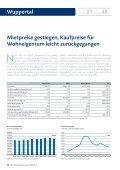 LEG-Wohnungsmarktreport NRW 2012 - Page 3