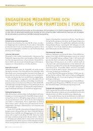 7. Medarbetare och kompetens (PDF 175 kB) - Vattenfall