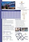 Bankettmappe (PDF) - Copthorne Hotel Laatzen - Seite 2