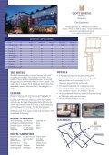 Bankettmappe (PDF) - Copthorne Hotel Laatzen - Seite 3