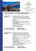 Bankettmappe (PDF) - Copthorne Hotel Laatzen - Seite 4