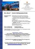 Bankettmappe (PDF) - Copthorne Hotel Laatzen - Seite 5