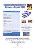 Bankettmappe (PDF) - Copthorne Hotel Laatzen - Seite 6