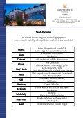 Bankettmappe (PDF) - Copthorne Hotel Laatzen - Seite 7