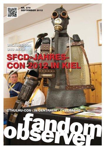 279 - Fandom Observer