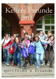 Kellers Freunde Oktober 2011 - Gottfried-Keller-Gymnasium Berlin ...