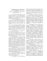 Introduccion a Boullée – Aldo Rossi
