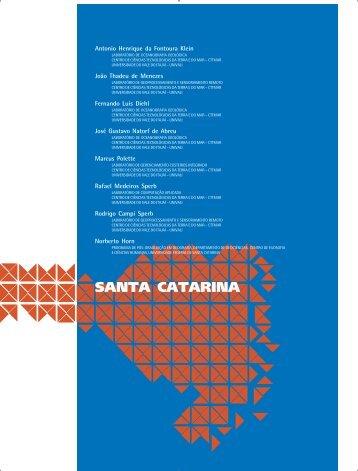 SANTA CATARINA - Ministério do Meio Ambiente