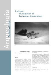 [PDF-5] Trafalgar investigacion fuentes documentales