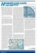 Navegación punto a punto con CR3 - cesda - Page 6