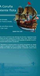 Os 400 anos do Castelo de Santa Cruz - CEIDA - Page 7
