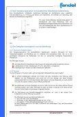 Technisches Merkblatt zu TPS-Isolierglas - Glas Fandel - Seite 4