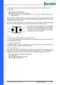 Technisches Merkblatt zu TPS-Isolierglas - Glas Fandel - Seite 7
