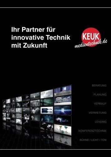 Ihr Partner für innovative Technik mit Zukunft - DEHOGA Nordrhein