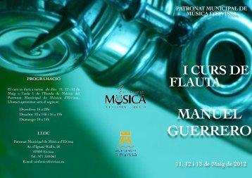 MANUEL GUERRERO - 'Ajuntament d'Eivissa