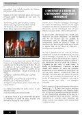 Revista Informa n. 16, juny 2008 - Institut Jaume Huguet - Page 6