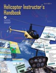 Helicopter Instructors Handbook.indb - FAA