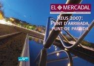 El Mercadal Febrer de 2007 - Ajuntament de Reus