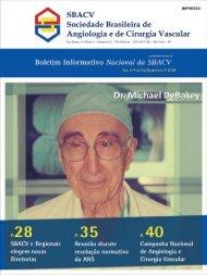 Visualizar / Imprimir - SBACV - Sociedade Brasileira de Angiologia e ...