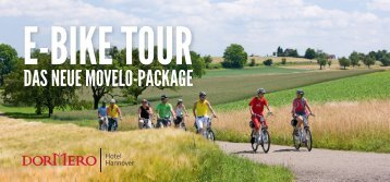 MOVELO Package Flyer als PDF Download - DORMERO Hotel ...