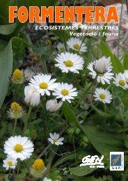 Ecosistemes terrestres - Camp d'Aprenentatge de les Illes Balears