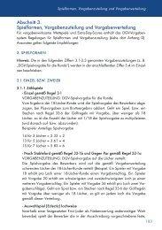 Abschnitt 3. Spielformen, Vorgabenzuteilung und ... - Golf.de