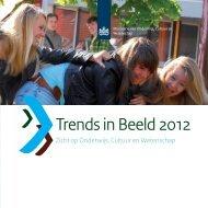 Trends in Beeld 2012