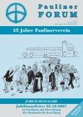 Pauliner Forum: Artikel zu J. A. King (2007) - Katholische Kirche ... - Seite 4