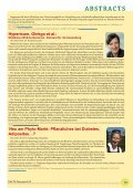 27.SÜDTIROLER HERBSTGESPRÄCHE - Phytotherapie Österreich - Page 5